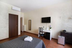 Roma Enrico Guesthouse - abcRoma.com