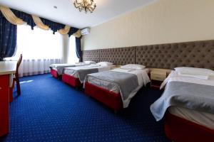 Uyut Tamani, Hotels  Volna - big - 7