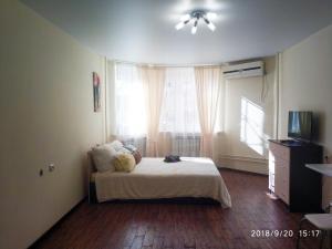Apartments on Kuzminskaya - Denis'yevo