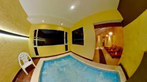 Hotel Santander, Hotely  Villa Carlos Paz - big - 25