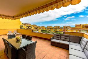 Family apartment Playa La Arena, Santiago del Teide