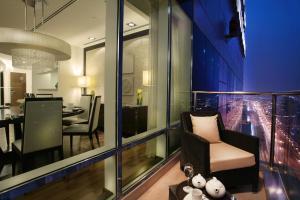 Fraser Suites Dubai (12 of 67)