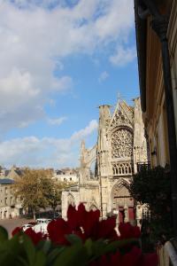 Hôtel Au Grand Duquesne