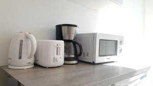 Blanco Apartments