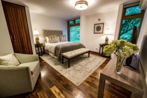 La Casa - Luxury Boutique Hotel - Antigua Guatemala