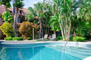 Hotel El Manglar Playa Grande