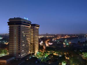 Hilton Colombo (1 of 82)