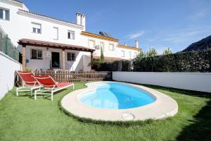 obrázek - Magnífica casa con piscina privada