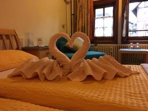 Hotel im Hochzeitshaus, Hotely  Schotten - big - 19