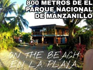 Beachfront manzanillo hotel, Manzanillo