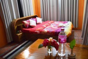 悉達多阿育吠陀花園酒店