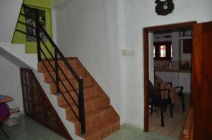 Panvila House, Priváty  Hikkaduwa - big - 4