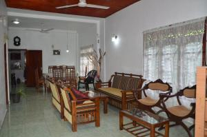 Panvila House, Priváty  Hikkaduwa - big - 17