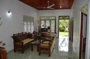 Panvila House, Priváty  Hikkaduwa - big - 16