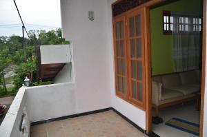 Panvila House, Priváty  Hikkaduwa - big - 8