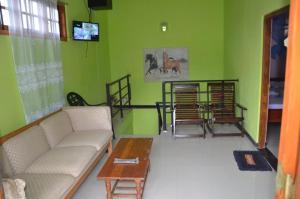 Panvila House, Priváty  Hikkaduwa - big - 6
