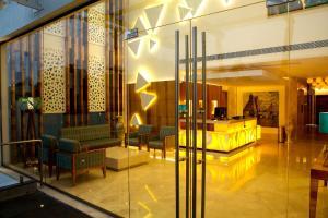 KVM Hotels Srirangam, Hotel  Tiruchchirāppalli - big - 14