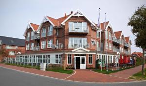 Logierhus Langeoog - Langeoog
