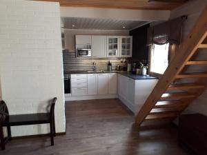 Ivalo Lake Cottage - Livana