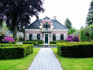 Hotel B&B Hoeve de Vredenhof - Schipbork
