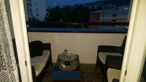 apartman stadion, Appartamenti  Tuzla - big - 19