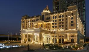 The St. Regis Dubai (1 of 89)