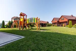Domki Letniskowe Błękit