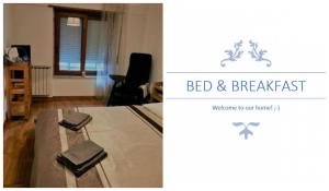 Bed & Breakfast with Private WC, near Lisbon, 2790-206 Carnaxide