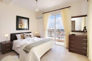 Club Coral View Resort, Apartmánové hotely  Peyia - big - 2