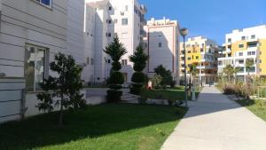 Qerret apartament - Qerret