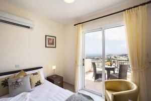 Club Coral View Resort, Apartmánové hotely  Peyia - big - 3