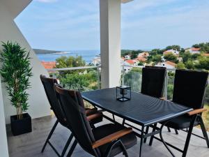3 star apartman Ada Apartments Vis Hrvatska