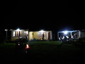 Villa Vibes, Privatzimmer  Chikmagalūr - big - 17