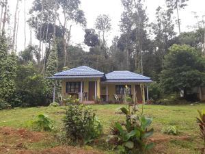Villa Vibes, Privatzimmer  Chikmagalūr - big - 15