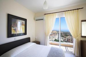 Club Coral View Resort, Apartmánové hotely  Peyia - big - 10