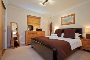 obrázek - Fantastic 2 bed apartment, Jago Court, Newbury