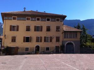 palazzo Zambiasi - AbcAlberghi.com