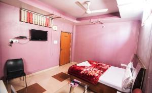 Auberges de jeunesse - Hotel Vinayak