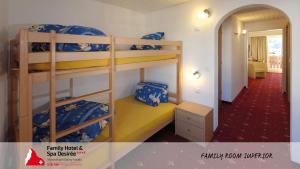 Family Hotel and Spa Desiree, Hotels  Grächen - big - 53