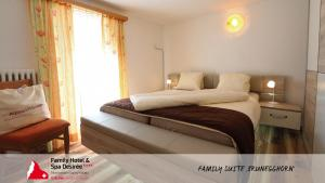 Family Hotel and Spa Desiree, Hotels  Grächen - big - 8