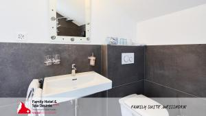 Family Hotel and Spa Desiree, Hotels  Grächen - big - 5