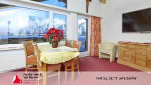 Family Hotel and Spa Desiree, Hotels  Grächen - big - 12