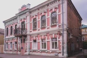 Отель Таймс