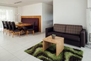 Apart Luneta, Appartamenti  Ladis - big - 3