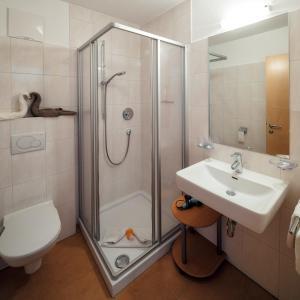Apart Luneta, Appartamenti  Ladis - big - 7
