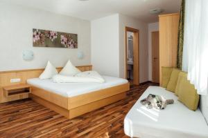 Apart Luneta, Appartamenti  Ladis - big - 9