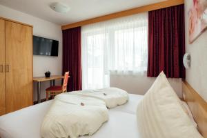 Apart Luneta, Appartamenti  Ladis - big - 11