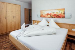 Apart Luneta, Appartamenti  Ladis - big - 12