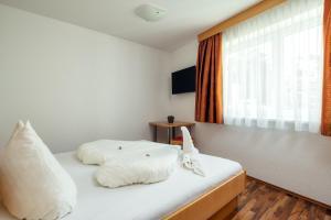 Apart Luneta, Appartamenti  Ladis - big - 13