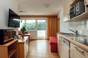 Apart Luneta, Appartamenti  Ladis - big - 16